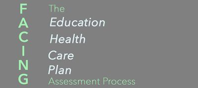 Facing the EHCP Assessment Process