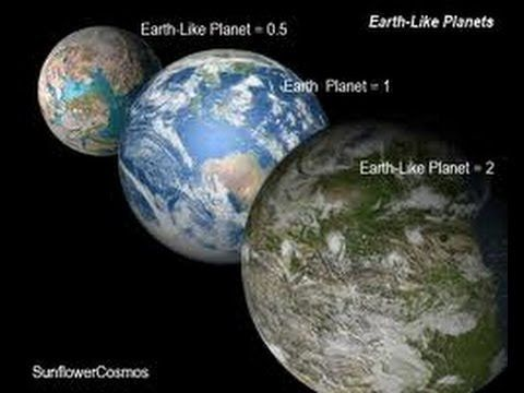NASA Discovers TWO NEW Planetary Systems. Most Earth Like Habitable Plan...
