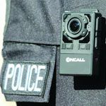 NYPD to test body-worn cameras via PoliceOne