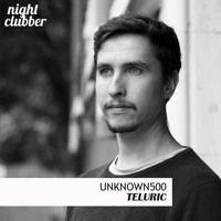 Teluric, Nightclubber Unknown500 by nightclubber.ro on SoundCloud