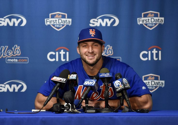 atOptions =  		'key' : 'bf2bff4e7fb67164ce567db083d9e759', 		'format' : 'iframe', 		'height' : 90, 		'width' : 728, 		'params' :  	; 	document.write('');      Tim Tebow was back in a Mets uniform on Monday. (Steve Mitchell/USA Today Sports)  When Nationals second baseman Daniel...  http://usa.swengen.com/nats-daniel-murphy-on-why-tim-tebow-could-make-it-in-baseball-power-pays/