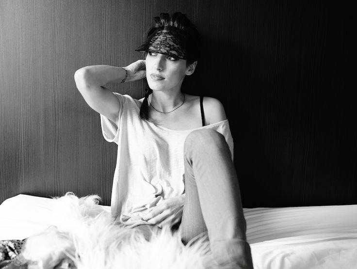 Jenn Ayache by @gkayacan