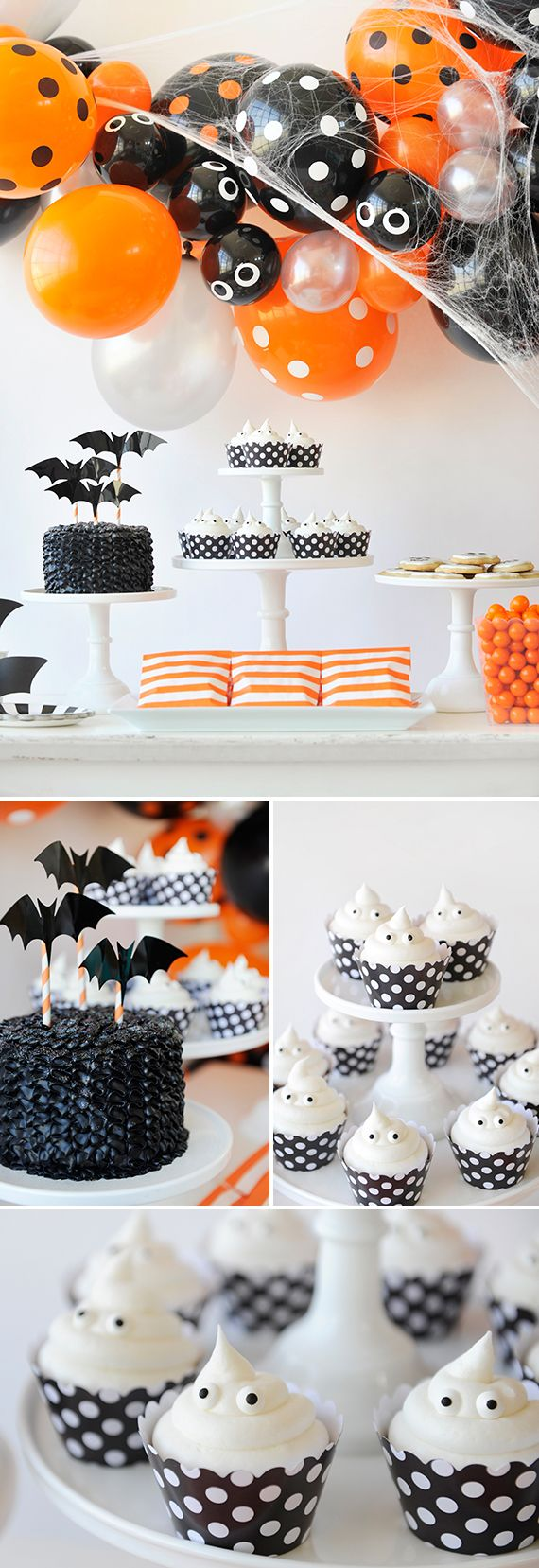 205 best Halloween images on Pinterest