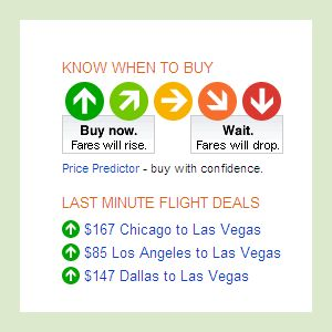 How To Find Cheap Airfare Tickets & Save On Your Travel Costs With Bing Price Predictor