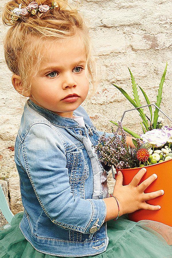 #SpringSummer #idokidswear #fashionkids #kidsfashion #PE16 #babygirl #baby