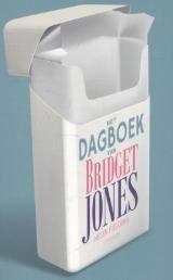 Het dagboek van Bridget Jones (Boek, 35e dr) door Helen Fielding ▶ Taal: Nederlands ▶ Genre: romantische verhalen, humoristische roman ▶ Uitgave: Amsterdam, 2013 ▶ ISBN: 978-90-446-2398-7