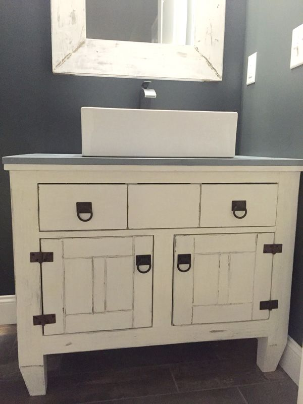 Photography Gallery Sites Ana White Build a Farmhouse Bathroom Vanity Featuring Andrew Harris Woodwork u