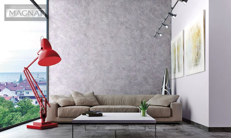 Farba dekoracyjna Glinka Wenecka #magnatstyle #glinkawenecka #aranzacje