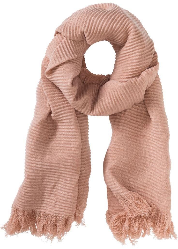 Sjaal vintage roze nu in de onlineshop van bonprix.nl vanaf ? 14.99 bestellen. Een tijdloos accessoire voor de lente en de herfst! Deze sjaal is gemaakt van ...