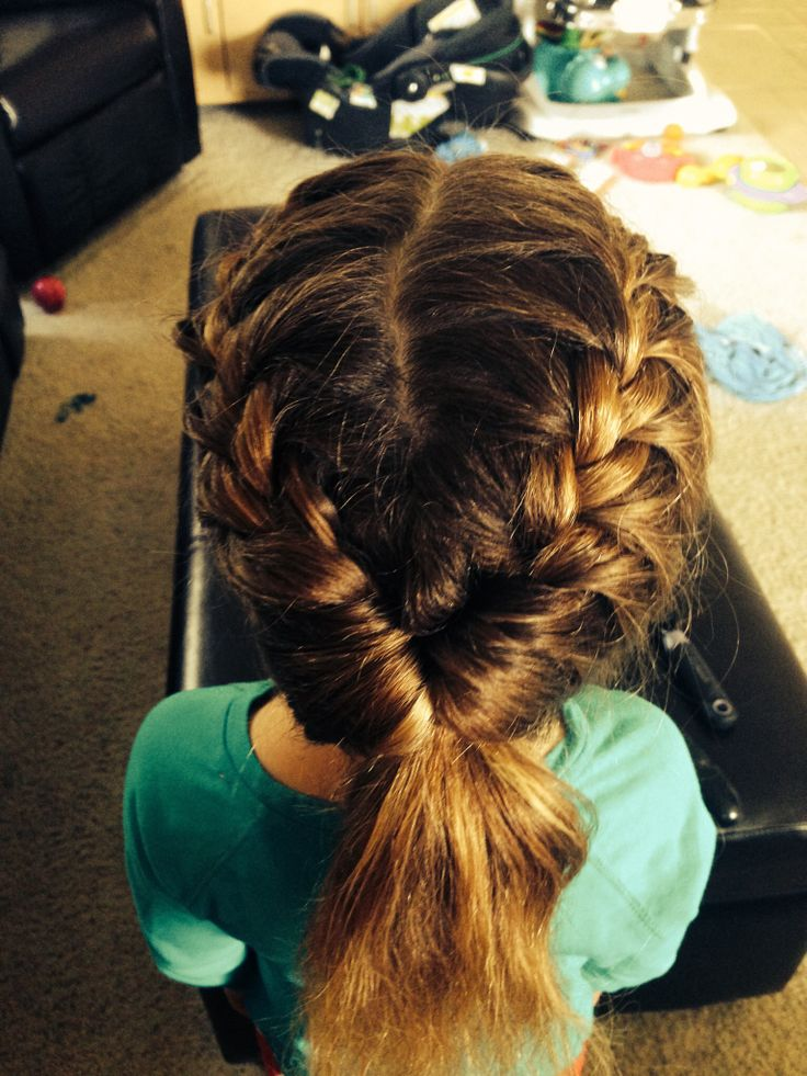 25 Best Images About Cute Kids Hairstyles On Pinterest
