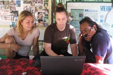 Volunteering in Indonesia – an insider's view