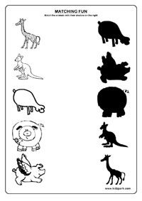 Activity Sheets for Kids, 2nd Grade Worksheets,Printable and Downloadable Activity Sheets