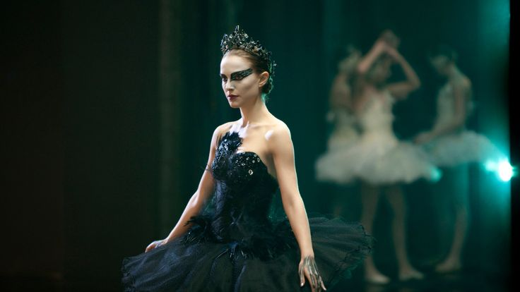 Black Swan (Cisne Negro) - Natalie Portman