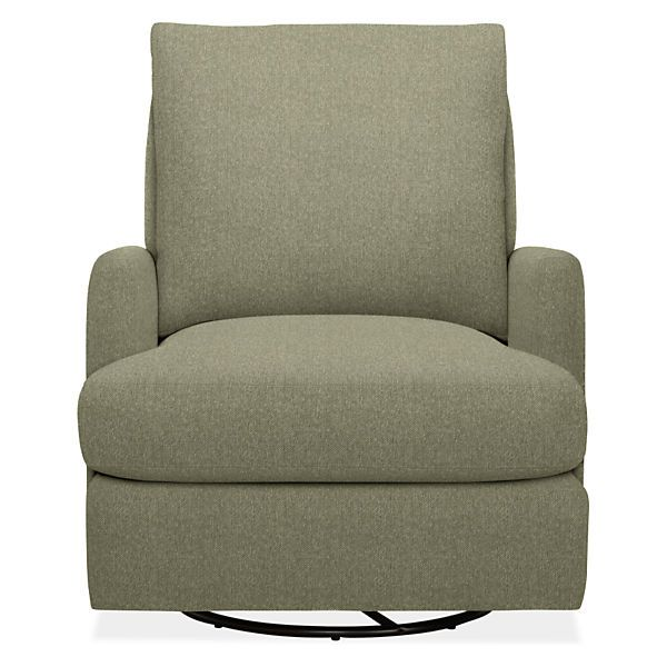 Room & Board - Colton Swivel Glider Chair