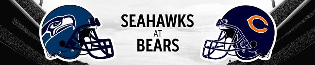 Watch Seattle Seahawks vs Chicago Bears