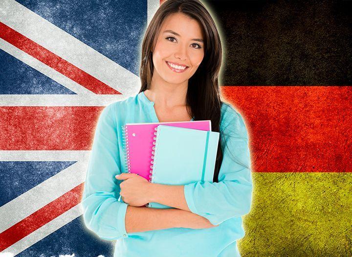 Oktatás Kupon - 50% kedvezménnyel - Oktatás - Tanulj nyelvet a Pentachordnál !  20 vagy 30 órás interaktív kommunikációs tanfolyam Angol vagy Német nyelven több szinten az I. kerületben, 50 %-os kedvezménnyel!.