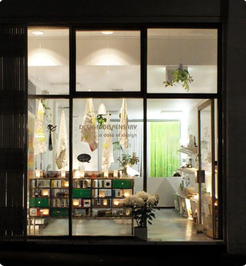 The Weekend Notebook: Stores To Explore #3 – Design Dispensary, Melbourne, Victoria