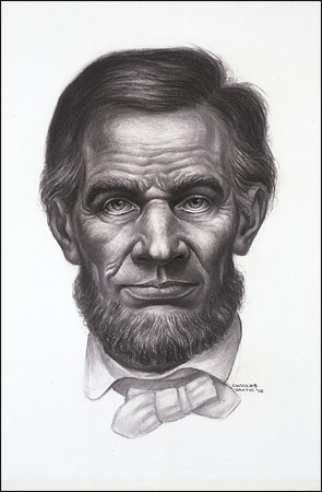 abraham lincoln and the american renaissance Five days after abraham lincoln was buried in springfield, illinois, john locke scripps, who had convinced lincoln to write his first campaign autobiography, asserted that the 16th president had become, the great american man - the grand central figure in american (perhaps the world's) history.