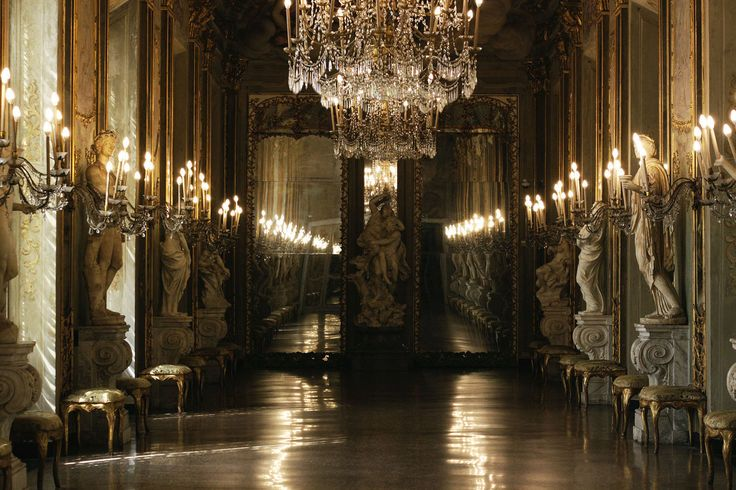 https://flic.kr/p/MDj6pR | Palazzo Reale 4 | Sala degli Specchi