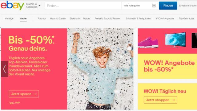 Neuer Eintrag von »chip.de« im Webkatalog für Hilfen beim privaten Hausflohmarkt:  Domain: http://www.chip.de URL: http://www.chip.de/news/Vorsicht-bei-Ebay-und-Co.-Fiese-Betrugsmasche-bringt-Opfer-um-Geld-und-Ware_108377588.html Titel: Vorsicht bei eBay & Co.: Betrugsmasche bringt Opfer um Geld und Ware - CHIP  Weitere Hilfen für Auktionshäuser und Annoncenportale: http://www.kruschtcorner.de/hilfe_und_info.php #auktionen #flohmarkt #auktionshaus #auction #hilfe #info