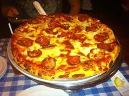Image result for barrel pizza simcoe