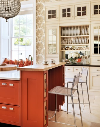 Centre Islands For Kitchens
