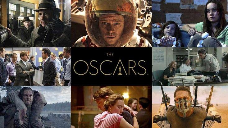 Assistir online a premiação do Oscar 2016, o maior premiação do cinema você acompanha com exclusividade aqui no Ao vivo na Tv.