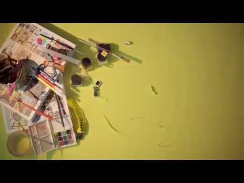 SEMANGART | Hari Pahlawan Video