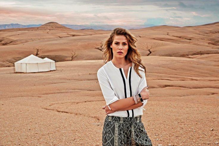 Kolekcja QUIOSQUE Wiosna/Lato 2015. Sesja zdjęciowa.     #QSQ #photography #photo #travel #fashion #inspiration #spring #summer #2015 #look #outfit #women #beauty #style #casual #elegance #classic