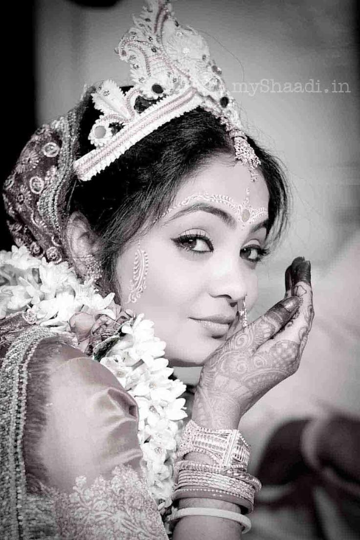 187 best Indian bridal images on Pinterest   Indian bridal, Indian ...