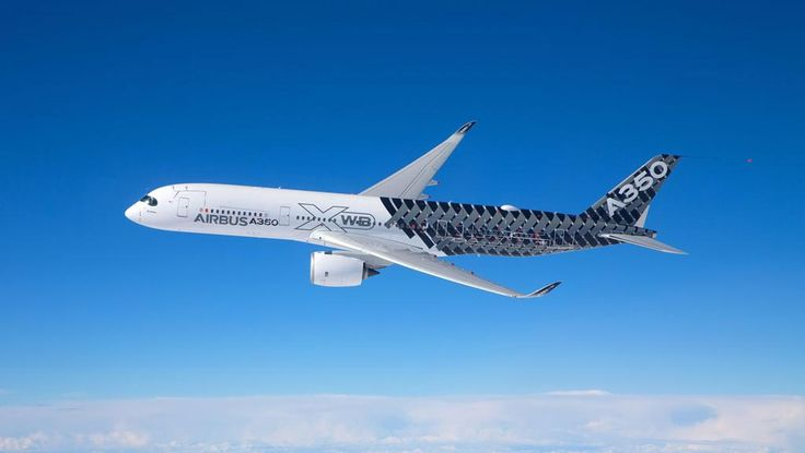 #HaSidoNoticia: @Airbus lanza nueva versión Ultra-Long Range del A350-900, más detalles en: http://www.svzm.aero/news.php?id=2733…