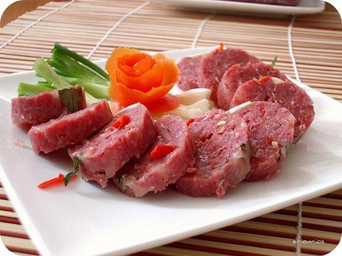 Ételek,húsok