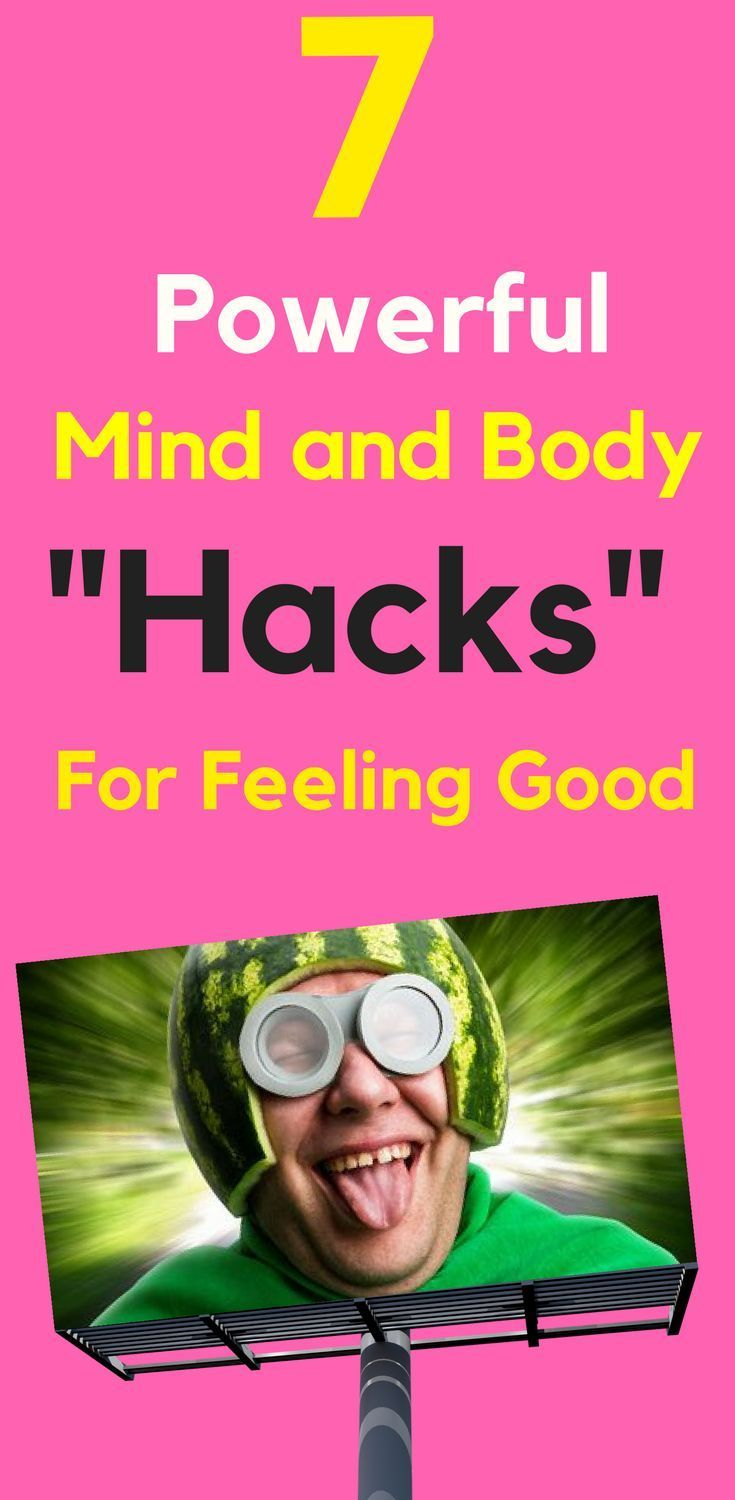 """7 Powerful Mind and Body """"Hacks"""" For Feeling Good  A positive #mental #attitude is absolutely necessary to ensure your #success. You can make the seemingly impossible – possible by developing a #positive #mindset. Reap the benefits enjoyed by all successful people.  Feeling great means we can all produce and flourish at full capacity.   Without #energy and #vitality it's very easy to lose #motivation. Here's how to fix that and operate at your full potential. Learn more…"""