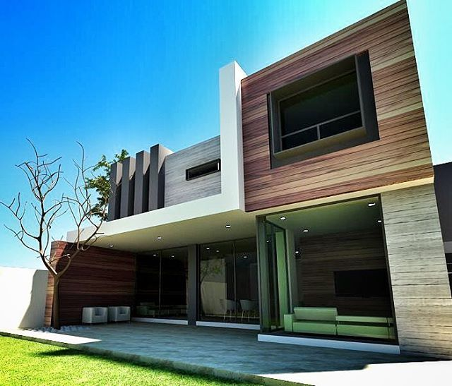 LO House by gallardo.arquitectura More