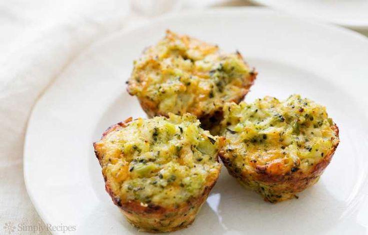 Broccoli snacks - Eenvoudig lekker en koolhydraatarm!(tip)