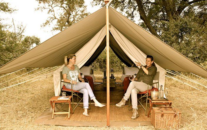 Tanda Tula - a lodge in K2C committed to Responsible Tourism