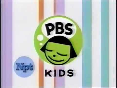 PBS Kids Use Your Imagination Song - Full (WNPT) - YouTube