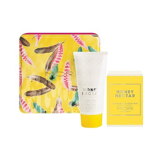 MOR Honey Nectar Duo - Bestow Gifts Auckland