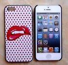 Cute Vans wall skateboar Pierce The Veil Hard Case Cover For Apple iPhone 5/5S