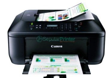 Gambar Printer Canon Pixma MX397