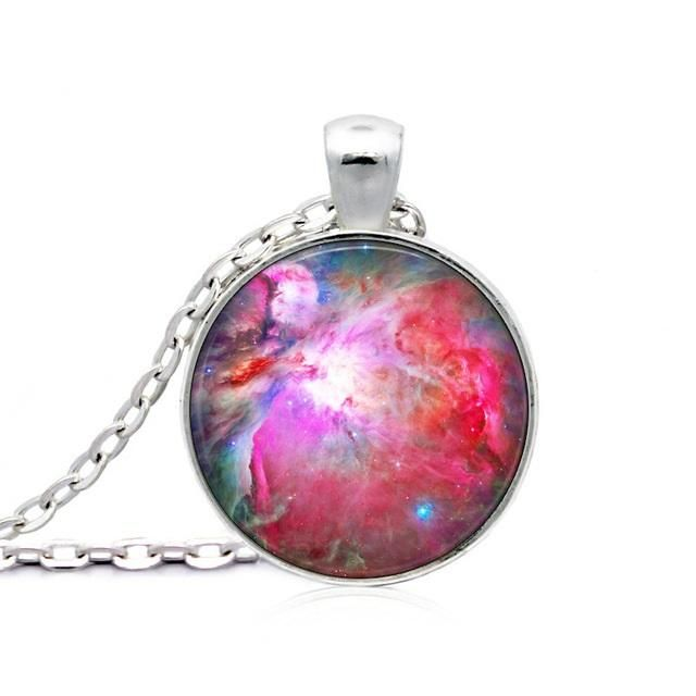 Pretty Bewitching is pleased to announce the launch of three new collections! This necklace, Pink Wonders, is part of our Cosmos Collection  www.prettybewitching.com  #fashionblogger #fashionjewelry #fashionistastyle #fashionista #jewellery #jewelry #necklace #pretty #bewitching #prettybewitching #unique #worldwideshipping #canada #us #uk #unitedstatesofamerica #unitedstates #unitedkingdom #australia #science #scientist #cosmos #planets #stars #universe #astronomy #astronomer #kilanova