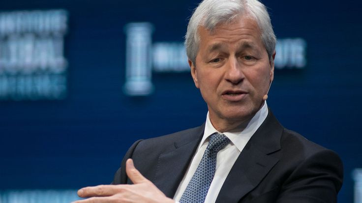 "CEO of JPMorgan Chase Jamie Dimon has been accused of market abuse for ""spreading false and misleading information"" about bitcoin."