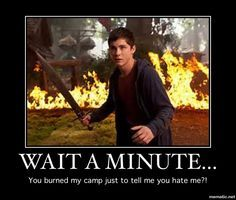 percy jackson funny quotes | percy jackson funny | Percy Jackson is funny!