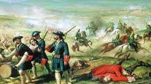 1705 - CATALUÑA - GUERRA DE SUCESIÓN ESPAÑOLA - 17 de mayo - Pacto de los Vigatans (austriacistas) en la ermita de Sant Sebastià de Santa Eulàlia de Riuprimer.  20 de junio - Firma del pacto de Génova.  20 de julio - Victoria austriacista en El Congost.  10 de agosto - Desembarco de Joan Baptista Basset en la costa de Altea.  22 de agosto - Desembarco aliado en Barcelona.  9 de octubre - Victoria aliada en Barcelona.  15 de octubre- El virrey de Cataluña, duque de Velasco, abandona…