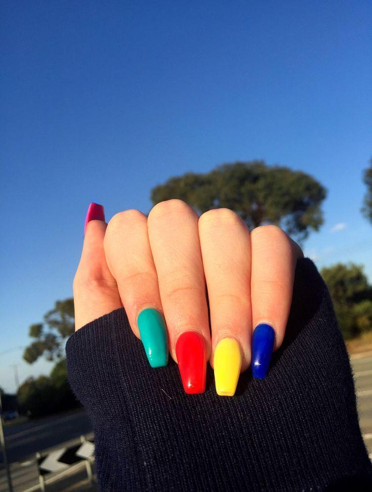 лыжная разноцветные пальцы картинки кирпича для