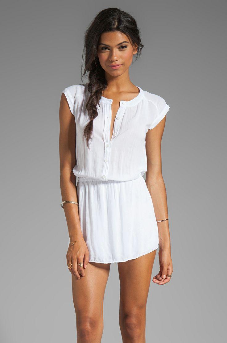 White Dress Blouse | Fashion Ql