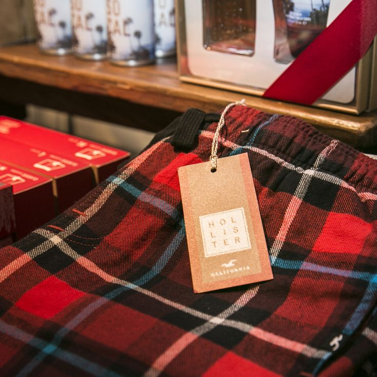 Hollister Holiday Gift Guide