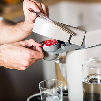 Bartesian is world's 'first' capsule cocktail machine
