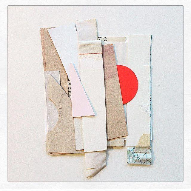 #45  todayssmallcollage . . #sophieklerk #project #collage #collageart #mixedmedia #paper #art #forsale #red #collage #abstractart #45 #instaart #instaartist #workonpaper #artwork #wallart #mixedmediaart #papergoods #mixedmediaartist #todayssmallcollage #abstractcollage #artforsalebyartist #contemporaryart #instagood #newseries #newwork #artforsale #originalartwork