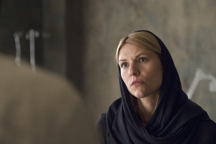 Pin for Later: These Shows Won't Be Back Until 2017 Homeland Carrie (and possibly Quinn!) will be back for season six in January.